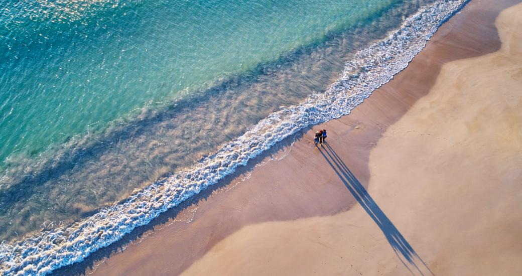 City of Greater Geraldton Beach Western Australia