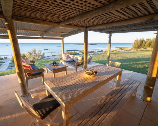 Dirk Hartog Island Lodge Outdoors Shark Bay Western Australia