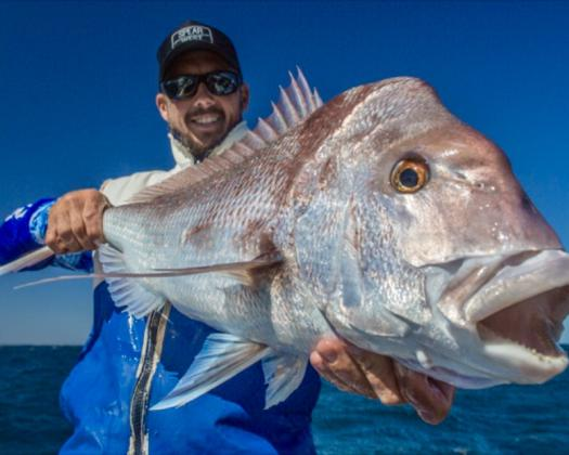 Fishing with Seaestar Charters