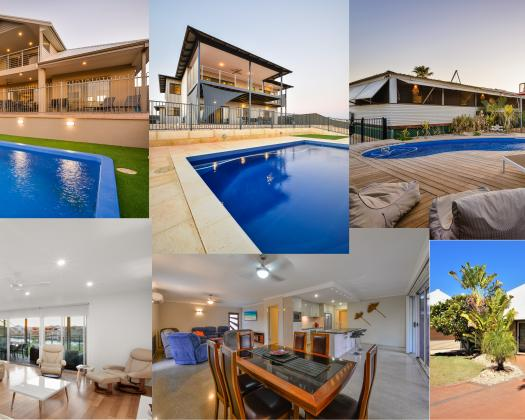 Holiday Homes, Exmouth Holidays, Western Australia