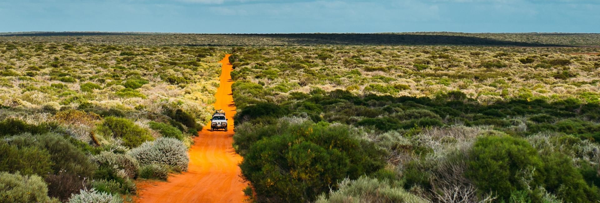 Western Australia 4wd Map.Maps Of The Coral Coast Australia S Coral Coast Western Australia