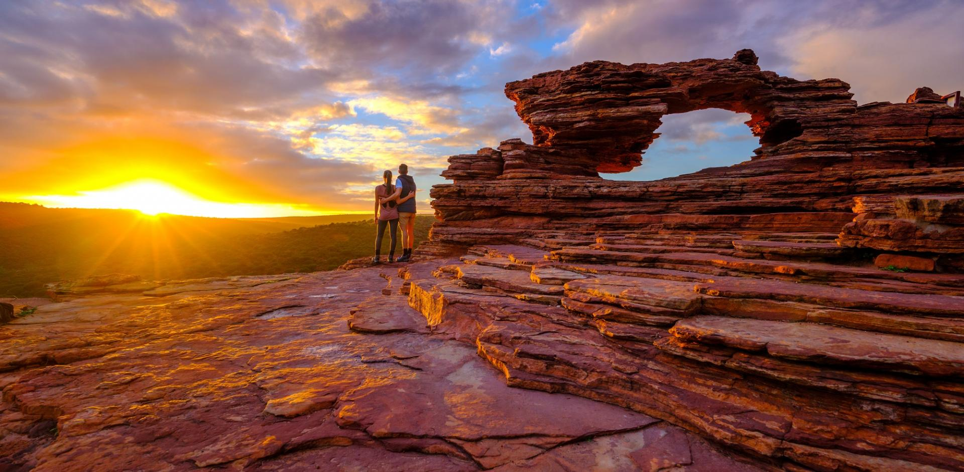 Kalbarri Natures Window National Park