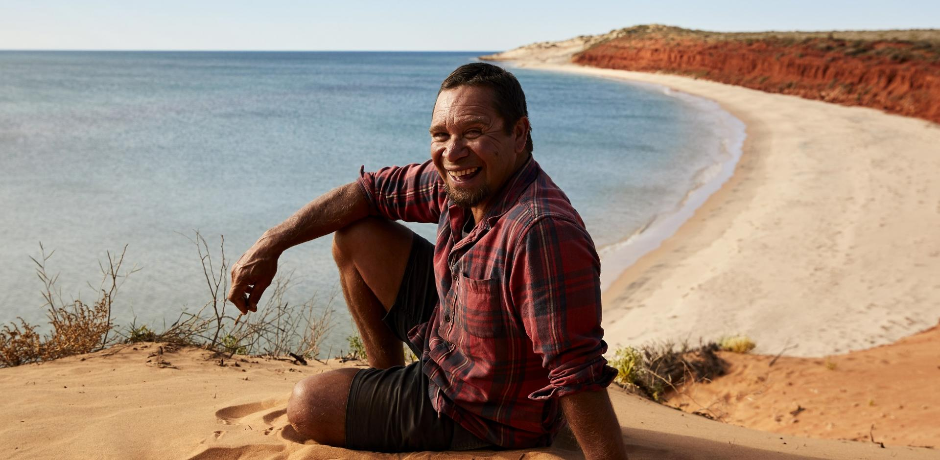 "Western Australia Philausophy - Darren ""Capes"" Capewell, Founder Guide, Wula Gura Nyinda Eco Cultural Adventures"