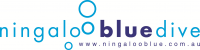 Ningaloo Blue logo