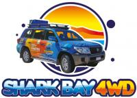 Shark Bay 4WD Logo