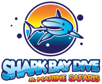 Shark Bay Dive & Marine Safaris Logo